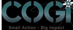 COGI's Company logo