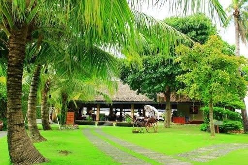 10 địa điểm vui chơi trung thu ở Sài Gòn-Khu du lịch Bình Quới