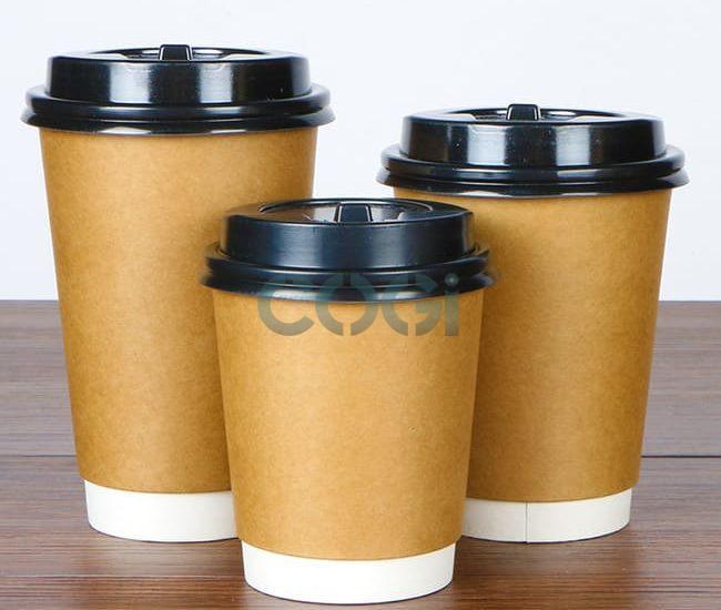 Cốc cà phê giấy