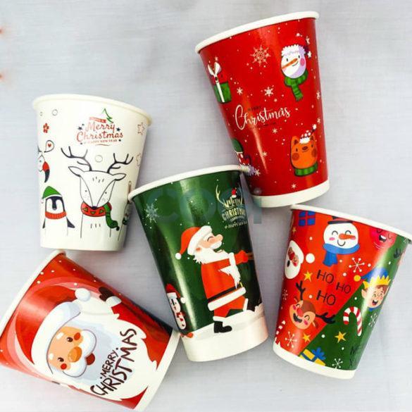 ly-giay-noel-12oz-noel-christmas